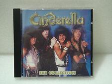 "Cinderella ""The Collection"" CD Album"