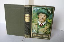 Karl May Bamberg Band 67 Der Silberbauer schönes Exemplar