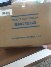 Daikin Wired Remote Control for Ducted Split System BRC1E62