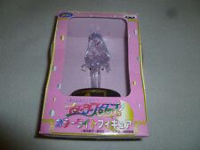 New In Box Eternal Sailor Moon Super Mars Clear Figure Lights Banpresto Vintage