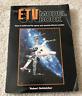 1979 ETV Model Book Extraterrestrial Vehicles Space Sci Fi Star Wars Aurora