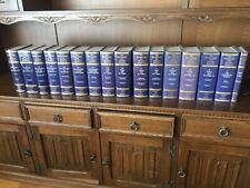 Enzyklopädie/ Buchsammlung Die Psychologie des 20sten Jahrhunderts komplett