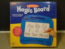 Lakeshore Magic Writing Board new in package
