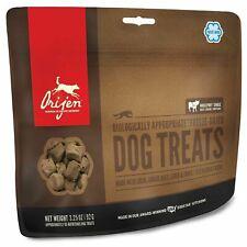 Orijen Freeze Dried Beef Dog Treats 3.25 oz