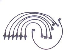SPARK PLUG WIRE SET 35-6027 1987-90 VOLVO 760 780 PEUGOT 505