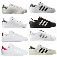 Scarpe Adidas Stan Smith Superstar Original Boost Vari Colori Shoes Uomo Donna