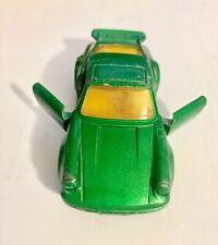🏁 Matchbox 1978 Green Porsche 911 Turbo 🏁