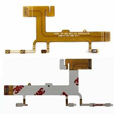 NEW Replacement Power Flex Cable With Volume & Camera Button For Nokia Lumia 625