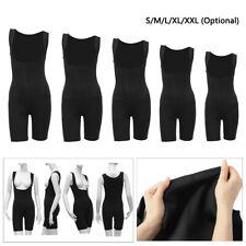 Women Shapewear Full Body Sweat Shaper for Weight Loss Gym Sport Sauna Suit  /