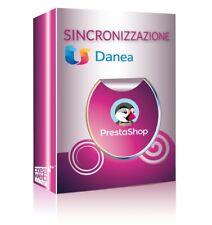 Sincronizzazione E-commerce Prestashop e Danea Easyfatt  [Danea: IMPORT]