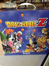 boite dragon ball z à monter soi même