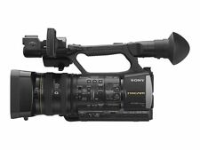Sony HXR-NX3 NXCAM Professional Handheld Camcorder - 300 Hours
