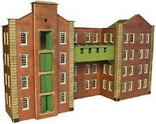 Metcalfe PO282 Warehouse (00 Gauge) NEW Railway Model Kit