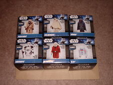 MEDICOM STAR WARS KUBRICK DX3 SERIES 3 SET OF SEVEN