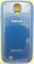 Samsung Galaxy S4 Bumper Case Cover 100% Original Authentic OEM - Blue