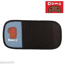 DOMO CD DVD Visor Storage Holder Licensed Product Japanese Gift Car Mobile