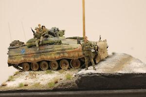 World of Tanks Professionally Built Model Marder 1A3