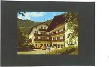 AK Maria Trens bei Sterzing Südtirol Gasthof Bircher VW Käfer Opel Kadett