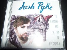 Josh Pyke – The Beginning And The End Of Everything CD – Like New