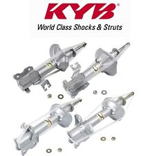 NEW 4 GR-2 Struts Shocks KYB fits Nissan Sentra 91 92 93 94 NX