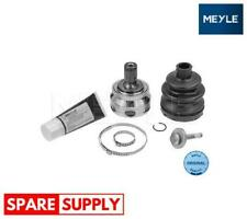 JOINT KIT, DRIVE SHAFT FOR VOLVO MEYLE 514 498 0006