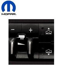 For Ram 1500 2500 3500 Integrated Trailer Brake Controller MOPAR 82215040AB