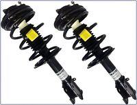 2x Ammortizzatore + Molla Spirale Supporto Anteriore Per CHRYSLER PT Cruiser