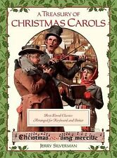 A Treasury of Christmas Carols: Best-Loved Classic