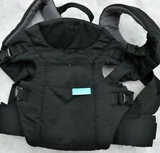 INFANTINO BLACK FLIP 3-POSITION 8-32 LBS. INFANT CARRIER WITH INSTRUCTIONS