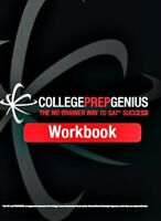 College Prep Genius Workbook by Jean Burk Book The Fast Free Shipping