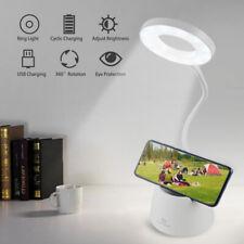 Dimmalbe LED Desk Light Reading Beside LampTouch Sensor...