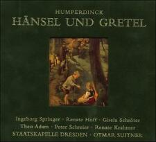 Humperdinck: Hänsel und Gretel, New Music