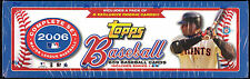 1996 Topps Complete Baseball 440 Card Factory Hobby Set Series 1 & 2 MINT