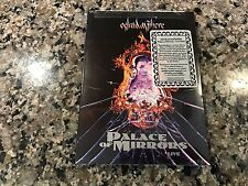 Estradasphere Palace Of Mirrors New Sealed DVD! The End Records 2007