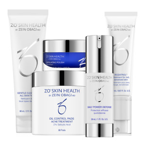 ZO® Skin Health SKIN NORMALIZING SYSTEM exp. 03/2022