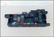 VOLVO S60 2000-2006 2.0 T TURBO PETROL FUSE BOX WITH FUSES 8637841 / 518322326