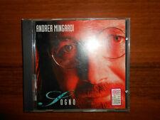 CD AUDIO: ANDREA MINGARDI-SOGNO-1993