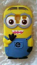 ES PHONECASEONLINE COQUE STITCH POUR SAMSUNG GALAXY ACE 2 I8160