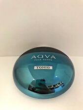 AQVA Pour Homme Toniq by Bvlgari 3.3 fl oz/ 100 ml Eau de Toilette Spray NNB