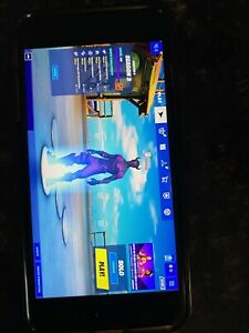 Apple iPhone 8 Plus With Fortnite Installed!! Ebay Payment Only