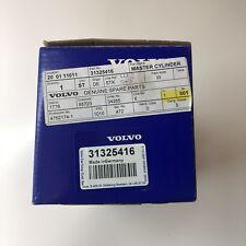 Genuine Volvo C30/C70 Master Cylinder Genuine New Volvo Part 31325416