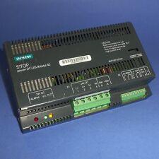 SIEMENS POWER DC-USV-MODUL 40 24VDC 37A POWER SUPPLY 6EP1931-2FC01 *JCH*
