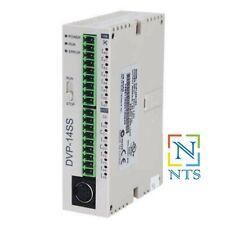 1pc Delta PLC Module DVP14SS211T Tested