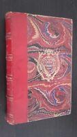 Corneja Y Son Temps Etude Literaria M. Guizot Perrin París 1889 Buen Estado