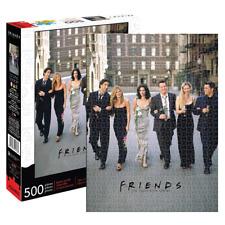 Aquarius Friends Wedding 500 Piece Jigsaw Puzzle NEW