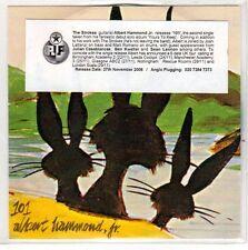 (EO657) Albert Hammond, Jr. , 101 - 2006 DJ CD