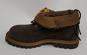 Timberland Toddler Roll Top TBLXP Brown Boot 29865