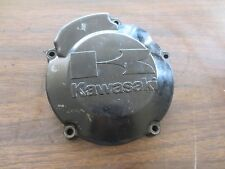 1988 Kawasaki KX125 KX 125 Engine Motor Side Cover (161/17)