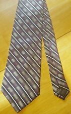 Joseph & Feiss International Silk Tie Purple