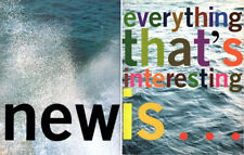 Everything That is Interesting is NEW, Deitch, 3893228160, 200 Contemporary Art